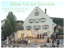 Bühne frei zur Zeitreise - Bilderbogen von Dr. Herbert Sauerbier - Hier klicken, um zur Bildergalerie zu gelangen