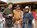 Mittelalterliches Dorffest - Bilder von Klaus Biehle - Hier klicken, um zur Bildergalerie zu gelangen