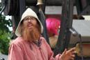 Mittelalterliches Dorffest - Bilder von Dieter Strittmatter - Hier klicken, um zur Bildergalerie zu gelangen