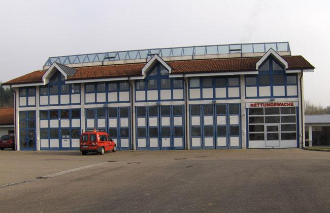 Gemeindewerkhof