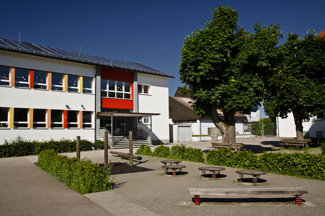 Grundschule Unterlauchringen