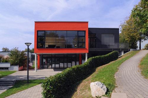 Hauptschule Lauchringen