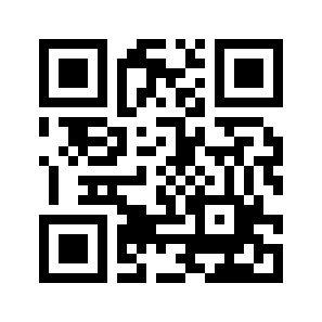 Scannen Sie diesen Code, um zu unserer Abfall-App zu gelangen