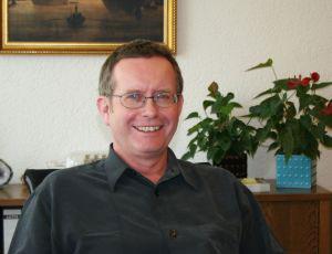 Herr Rolf Burgert