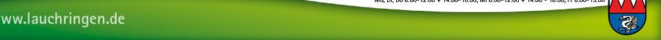 Copyright 1999-2020 by Gemeinde Lauchringen - Design by NeuroSyn Virtual Solutions - Die Seite wurde in 1.2417 Sekunden generiert. - Durchschnittliche Serverauslastung: 0.76