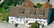 Gaestehaus Deutscher Kaiser - Luftbild