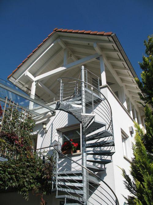 Haus Anticevich - Außenansicht