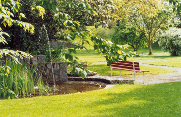 Gartenhotel Feldeck -