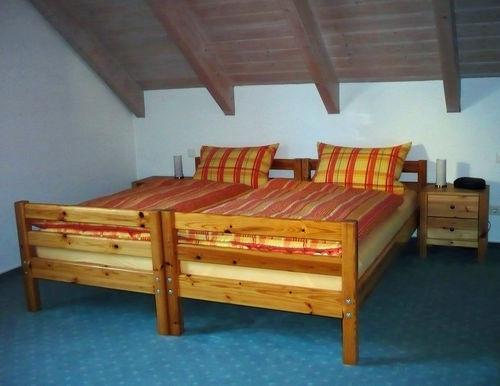 Haus Maier - Schlafzimmer