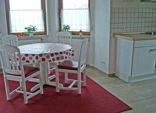 Haus Maier - Esszimmer