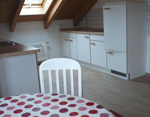 Haus Maier - Küche