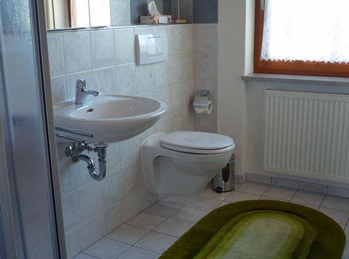 Haus Maier - WC