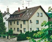 Ferienwohnungen Burgblick -