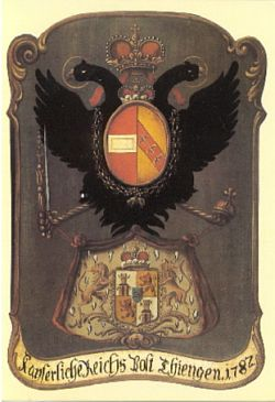 Gasthaus Adler - Wappen