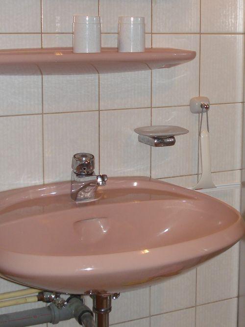 Haus Scheiner - Bad