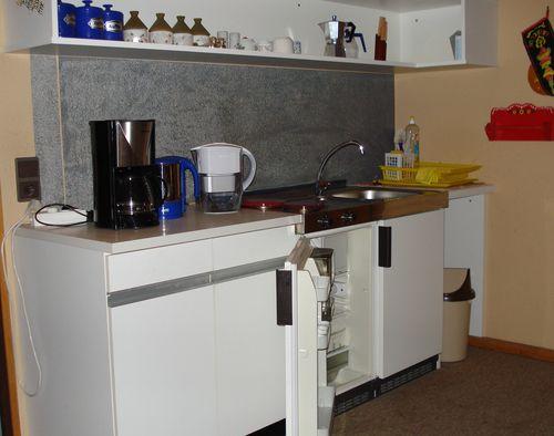 Haus Scheiner - Küche