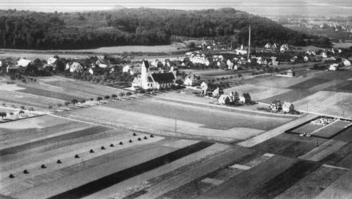Altdorf Unterlauchringen