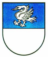 Wappen von Unterlauchringen