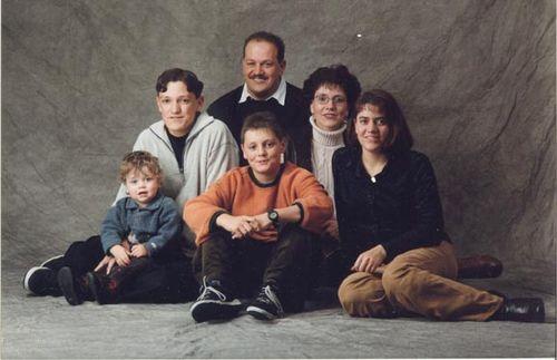 Der Adler - Familie Hartmann