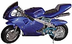 Styling-Parts - Motorrad