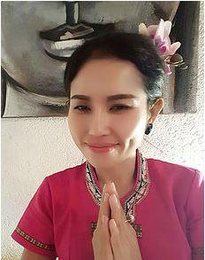 Traditionelle Thaimassage - Spa -
