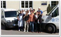 St. Martin Pflegedienst -