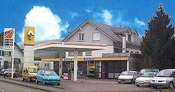 Autohaus BINNER  -