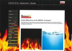 Herzog Heiztechnik und Sanitär -
