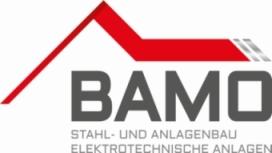 Logo von BAMO Stahl- und Anlagenbau, Elektrotechnische Anlagen GmbH