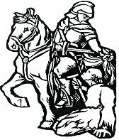 Logo von St. Martin Pflegedienst