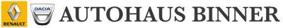 Logo von Autohaus BINNER