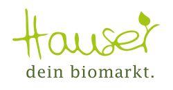 Logo von Biomarkt Hauser OHG