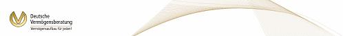Logo von Deutsche Vermögensberatung