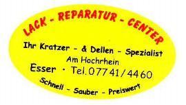Logo von Lack-Reparatur-Center