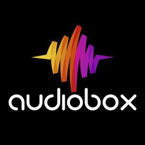 Logo von Audiobox Studios - Music For Life