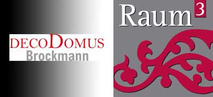 Logo von Decodomus Fachmarkt für Raumausstattung
