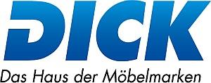 Logo von Dick Möbelhaus GmbH