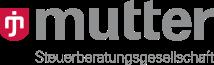 Logo von Mutter Steuerberatungsgesellschaft mbH & Co KG