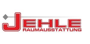 Logo von Raumausstattung Jehle