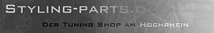 Logo von Styling-Parts