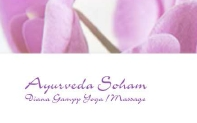 Logo von Ayurveda-Soham