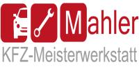 Logo von KFZ-Werkstatt Mahler