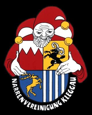 Logo_Kleggau_Narrenvereinigung