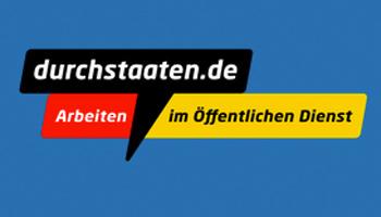 Arbeiten im Öffentlichen Dienst - durchstaaten.de