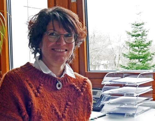 Becker Yvonne