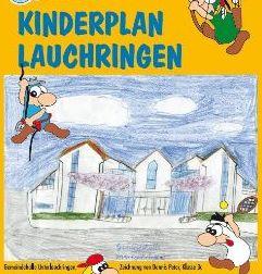 Der neue Kinder- orientierungsplan