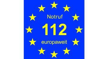 Europäischer Notruf