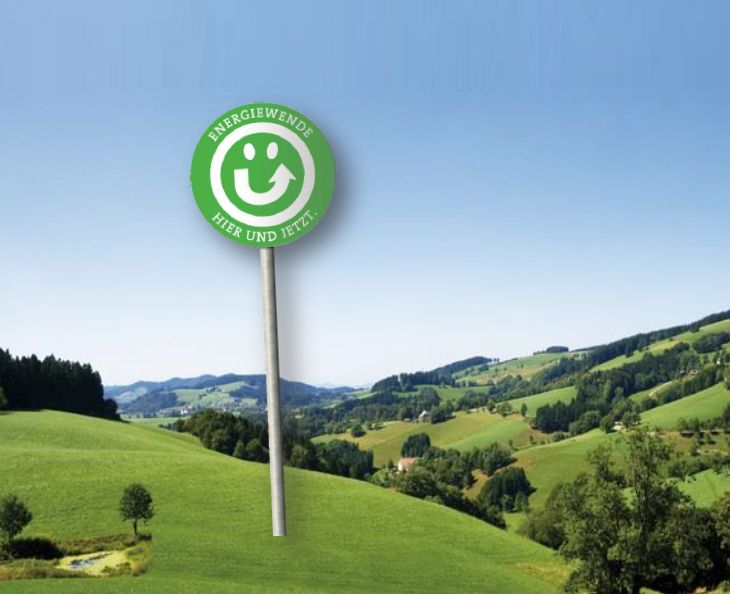 Klimaschutz-Programm