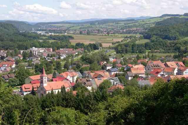 Ortsentwicklungs- konzept Oberlauchringen