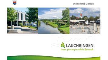 Lauchringer Bürgerinformations-broschüre